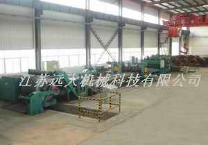 Slitting,Recoiling Series Line